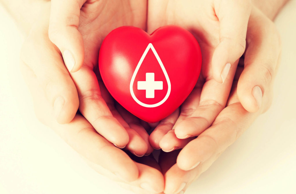 Summerlin's Day in May Blood Drive