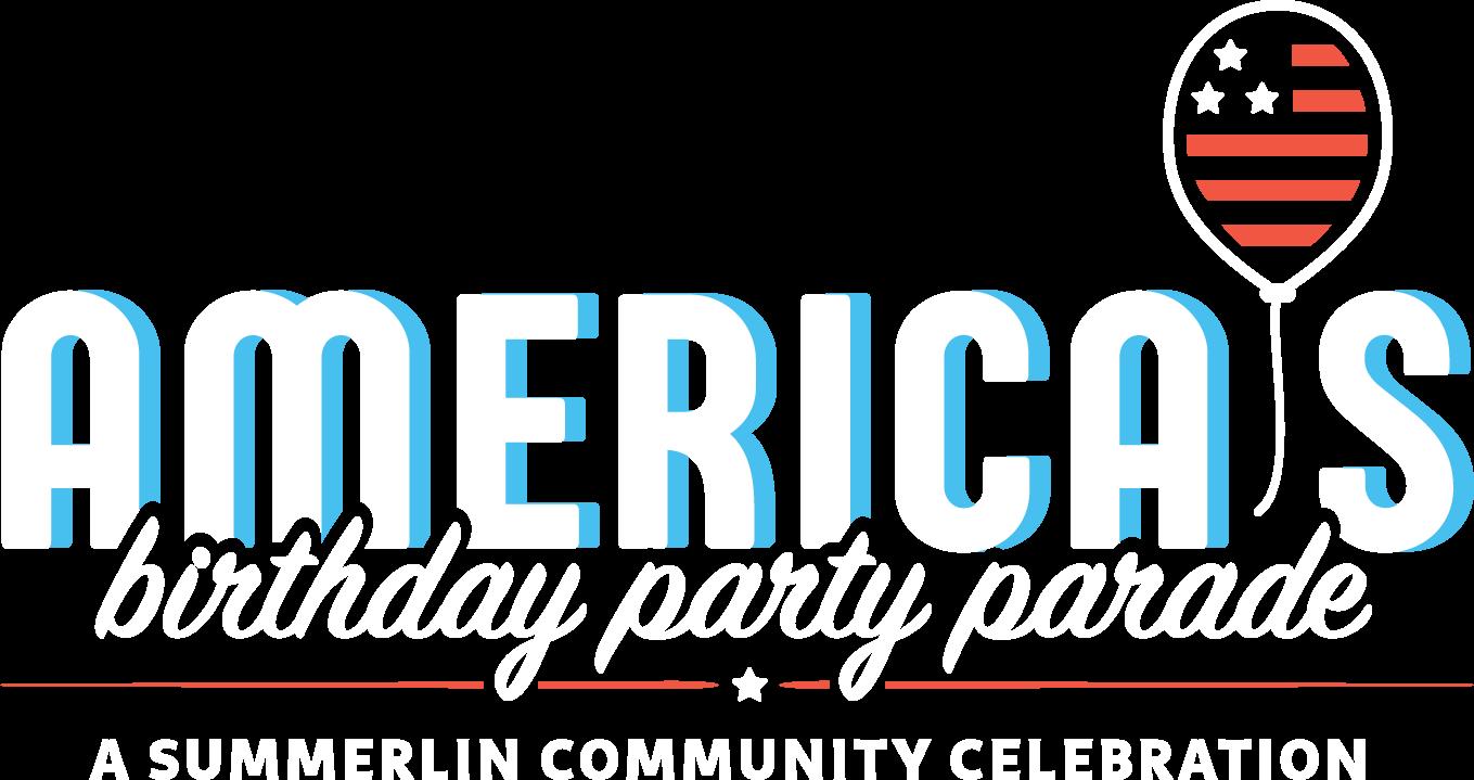 America's Birthday Party Parade